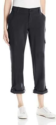 Lee Indigo Women's Performance Convertible Pant