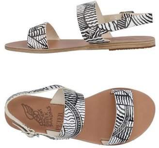 Ancient Greek Sandals x PETER PILOTTO サンダル