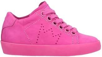 Leather Crown Low-tops & sneakers - Item 11585256JW