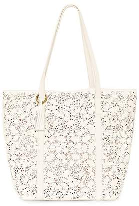Lucky Brand Brio Leather Tote