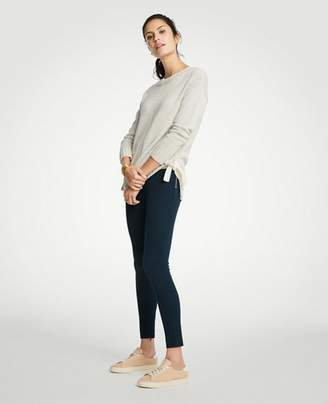 Ann Taylor Tall Chelsea Skinny Pants