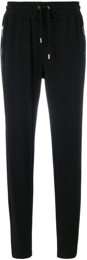 MICHAEL Michael Kors tapered jogger trousers