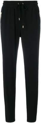 MICHAEL Michael Kors tapered jogger trousers