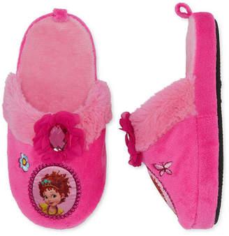 Disney Fancy Nancy Slip-On Slippers