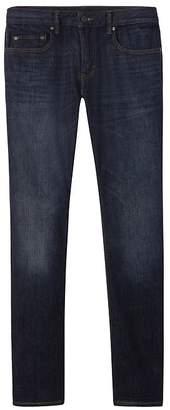 Banana Republic Slim Medium Wash Jean