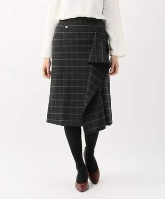 Limitless Luxury (リミットレス ラグジュアリー) - Limitless Luxury デザインボタンAラインスカート
