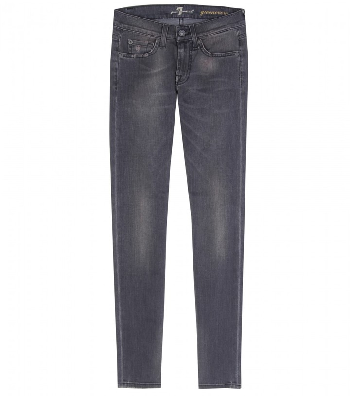 Seven For All Mankind GWENEVERE SUPER SKINNY JEANS