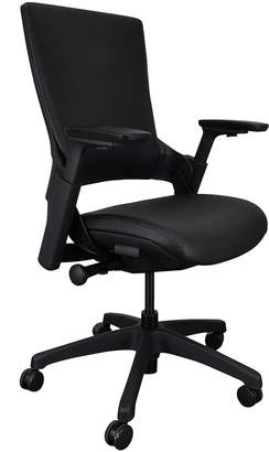 Calibre Tactile Textures Hiltro Office Chair, Leather