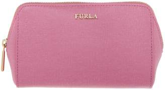 Furla Electra Medium Saffiano Makeup Bag