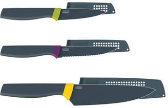 Joseph Joseph 3 Piece Elevate Knife Set
