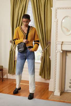 Urban Renewal Vintage Remade Gradient Dip-Dyed Levi's Jean