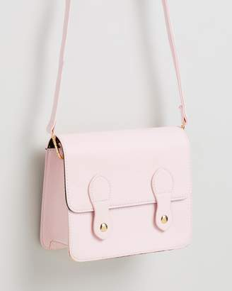 Cotton On Mini Buffalo Satchel