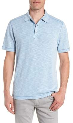Tommy Bahama Boardwalk Slub Knit Polo