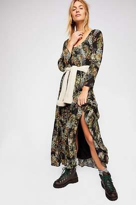 Fall In Love Maxi Dress