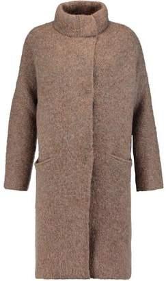 Rag & Bone Cammie Felt Coat