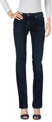 Siviglia Denim pants - Item 42601465XU