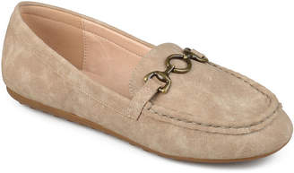 Journee Collection Embry Womens Loafers Slip-on Round Toe