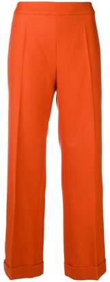 Agnona straight trousers