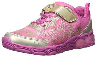 Stride Rite Disney Belle of the Ball Sneaker