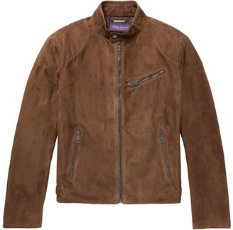 Ralph Lauren Purple Label Jackets