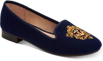 Charter Club Femmie Smoking Flats, Women Shoes