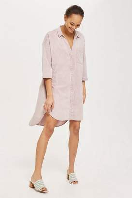 NATIVE YOUTH Womens **Shirt Dress