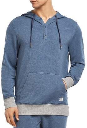 2xist Modern Essential Hooded Sweatshirt