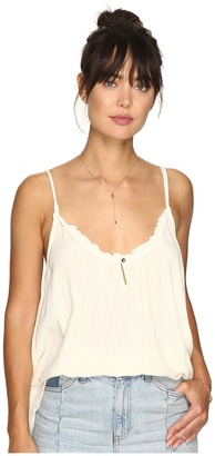 Roxy - Perpetual Dream Tank Top Women's Sleeveless $32.50 thestylecure.com
