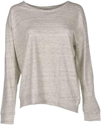 Majestic Filatures Boatneck Sweatshirt