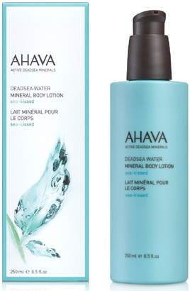Mineral Body Lotion - Sea-Kissed