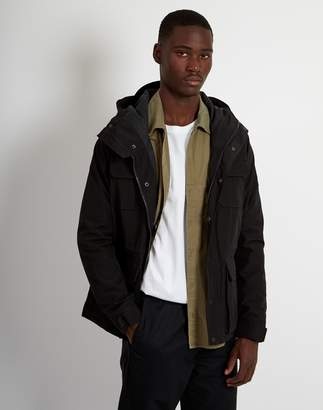 Penfield Kasson Jacket Black
