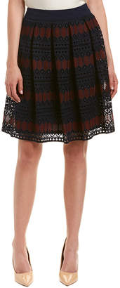 Trina Turk Leland Mini Skirt