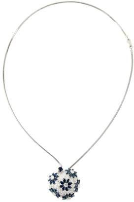 Roberto Coin White gold necklace