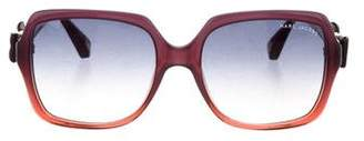 Marc Jacobs Oversize Bow SUnglasses