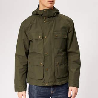 Mens Barbour Jacket Sale - ShopStyle UK