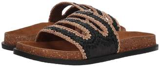 Free People Crete Footbed Sandal Women's Sandals