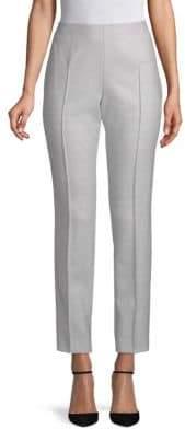 Akris Classic Stretch Pants