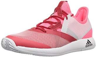 adidas Women's Adizero Defiant Bounce Tennis Shoe