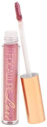 non-brand MagiDeal Waterproof Shimmer Glitter Long Lasting Lip Gloss Liquid Lipstick Stick Champagne Mauve Pink Purple