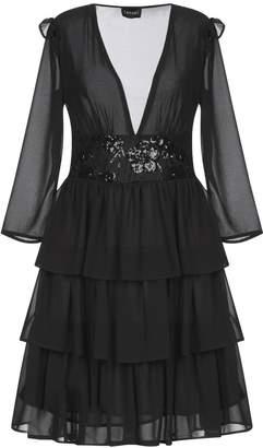 Asap Knee-length dresses - Item 34966059NA