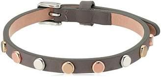 Fossil Stud Bangle Bracelet