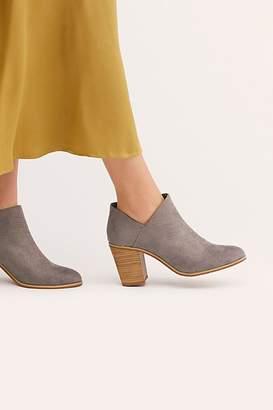 BC Footwear Vegan Julia Heel Boot