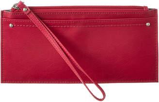 Hobo Kimi Leather Credit Card Holder