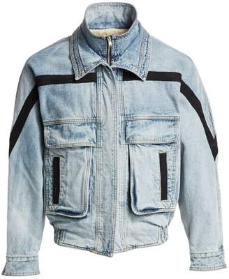 Fear Of God Denim Ski Jacket