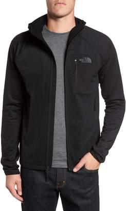 The North Face Borod Zip Fleece Jacket