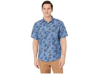 Tommy Bahama Fade-A-Lei Floral Shirt