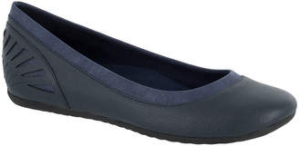 Easy Street Shoes Womens Crista Round Toe Slip-On Shoe