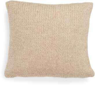 Nordstrom Signature Chunky Knit Alpaca Blend Accent Pillow