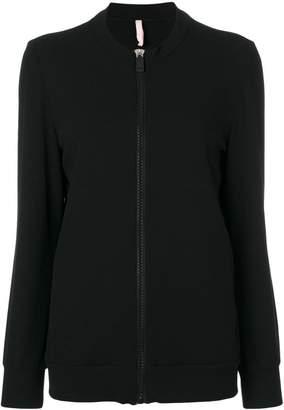 NO KA 'OI No Ka' Oi zipped sport jacket