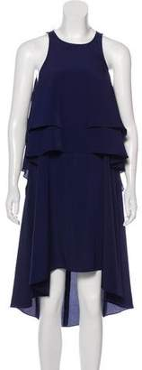 LIKELY Clermont Midi Dress